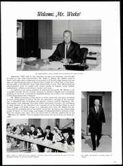 Page 15, 1964 Edition, Sierra High School - Oracle Yearbook (Whittier, CA) online yearbook collection