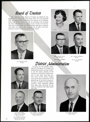 Page 16, 1964 Edition, Sierra High School - Oracle Yearbook (Whittier, CA) online yearbook collection