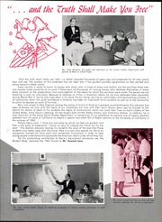Page 9, 1964 Edition, Sierra High School - Oracle Yearbook (Whittier, CA) online yearbook collection
