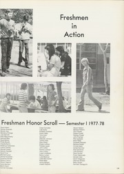 Page 133, 1978 Edition, Sierra High School - Oracle Yearbook (Whittier, CA) online yearbook collection
