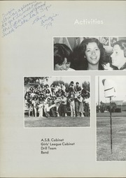 Page 134, 1978 Edition, Sierra High School - Oracle Yearbook (Whittier, CA) online yearbook collection