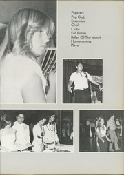 Page 135, 1978 Edition, Sierra High School - Oracle Yearbook (Whittier, CA) online yearbook collection