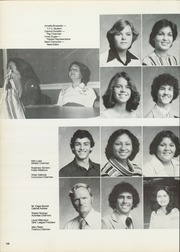Page 136, 1978 Edition, Sierra High School - Oracle Yearbook (Whittier, CA) online yearbook collection