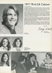 Page 137, 1978 Edition, Sierra High School - Oracle Yearbook (Whittier, CA) online yearbook collection