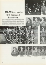 Page 140, 1978 Edition, Sierra High School - Oracle Yearbook (Whittier, CA) online yearbook collection