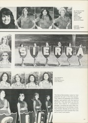 Page 141, 1978 Edition, Sierra High School - Oracle Yearbook (Whittier, CA) online yearbook collection