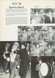 Page 142, 1978 Edition, Sierra High School - Oracle Yearbook (Whittier, CA) online yearbook collection