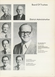 Page 15, 1978 Edition, Sierra High School - Oracle Yearbook (Whittier, CA) online yearbook collection
