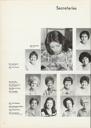 Page 16, 1978 Edition, Sierra High School - Oracle Yearbook (Whittier, CA) online yearbook collection
