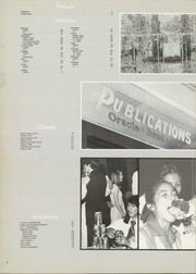 Page 6, 1978 Edition, Sierra High School - Oracle Yearbook (Whittier, CA) online yearbook collection