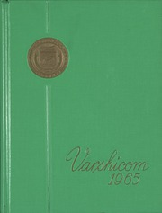 Mount Royal College - Varshicom Yearbook (Calgary, Alberta Canada) online yearbook collection, 1965 Edition, Page 1