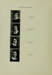 Page 14, 1931 Edition, St Marys Academy - Illuminatio Yearbook (Inglewood, CA) online yearbook collection