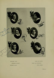 Page 17, 1931 Edition, St Marys Academy - Illuminatio Yearbook (Inglewood, CA) online yearbook collection