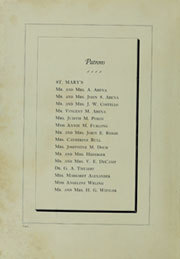Page 6, 1931 Edition, St Marys Academy - Illuminatio Yearbook (Inglewood, CA) online yearbook collection
