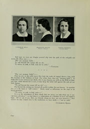 Page 8, 1931 Edition, St Marys Academy - Illuminatio Yearbook (Inglewood, CA) online yearbook collection