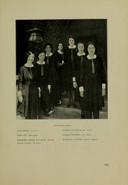 Page 9, 1931 Edition, St Marys Academy - Illuminatio Yearbook (Inglewood, CA) online yearbook collection
