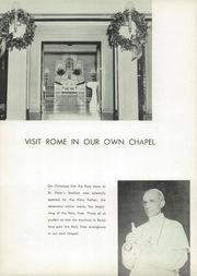 Page 12, 1950 Edition, St Marys Academy - Illuminatio Yearbook (Inglewood, CA) online yearbook collection