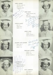 Page 16, 1950 Edition, St Marys Academy - Illuminatio Yearbook (Inglewood, CA) online yearbook collection