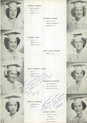 Page 17, 1950 Edition, St Marys Academy - Illuminatio Yearbook (Inglewood, CA) online yearbook collection