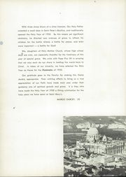 Page 6, 1950 Edition, St Marys Academy - Illuminatio Yearbook (Inglewood, CA) online yearbook collection