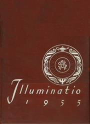 Page 1, 1955 Edition, St Marys Academy - Illuminatio Yearbook (Inglewood, CA) online yearbook collection