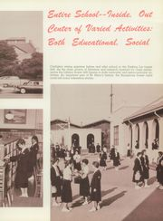 Page 15, 1959 Edition, St Marys Academy - Illuminatio Yearbook (Inglewood, CA) online yearbook collection
