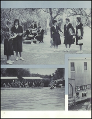 Page 10, 1960 Edition, St Marys Academy - Illuminatio Yearbook (Inglewood, CA) online yearbook collection