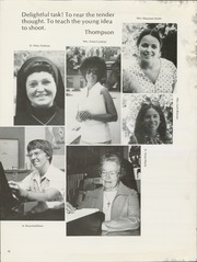 Page 14, 1975 Edition, St Marys Academy - Illuminatio Yearbook (Inglewood, CA) online yearbook collection