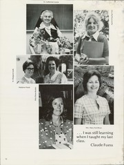 Page 16, 1975 Edition, St Marys Academy - Illuminatio Yearbook (Inglewood, CA) online yearbook collection