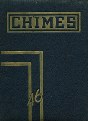 Page 1, 1946 Edition, Cathedral High School - Chimes Yearbook (Los Angeles, CA) online yearbook collection