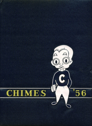 Page 1, 1956 Edition, Cathedral High School - Chimes Yearbook (Los Angeles, CA) online yearbook collection
