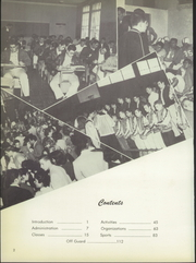 Page 6, 1956 Edition, Cathedral High School - Chimes Yearbook (Los Angeles, CA) online yearbook collection