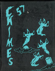 1957 Edition, Cathedral High School - Chimes Yearbook (Los Angeles, CA)