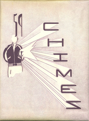 1959 Edition, Cathedral High School - Chimes Yearbook (Los Angeles, CA)