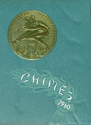 1960 Edition, Cathedral High School - Chimes Yearbook (Los Angeles, CA)