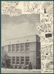 Page 2, 1960 Edition, Cathedral High School - Chimes Yearbook (Los Angeles, CA) online yearbook collection