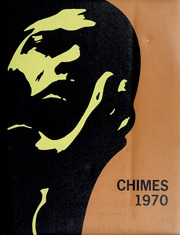 1970 Edition, Cathedral High School - Chimes Yearbook (Los Angeles, CA)