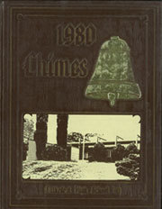1980 Edition, Cathedral High School - Chimes Yearbook (Los Angeles, CA)