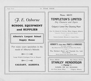 Page 6, 1931 Edition, Calgary Normal School - Chinook Yearbook (Calgary, Alberta Canada) online yearbook collection