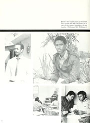 Page 14, 1985 Edition, Verbum Dei High School - Verbum Dei Yearbook (Los Angeles, CA) online yearbook collection
