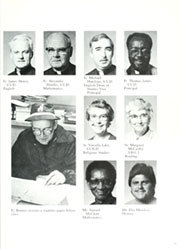 Page 17, 1985 Edition, Verbum Dei High School - Verbum Dei Yearbook (Los Angeles, CA) online yearbook collection