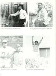 Page 8, 1985 Edition, Verbum Dei High School - Verbum Dei Yearbook (Los Angeles, CA) online yearbook collection