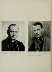 Page 12, 1948 Edition, Immaculate Heart of Mary High School - Cor Mariae Yearbook (Los Angeles, CA) online yearbook collection
