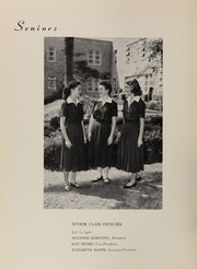 Page 14, 1953 Edition, Immaculate Heart of Mary High School - Cor Mariae Yearbook (Los Angeles, CA) online yearbook collection