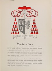 Page 7, 1953 Edition, Immaculate Heart of Mary High School - Cor Mariae Yearbook (Los Angeles, CA) online yearbook collection
