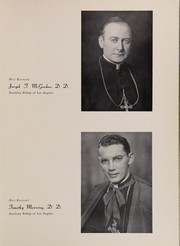 Page 9, 1953 Edition, Immaculate Heart of Mary High School - Cor Mariae Yearbook (Los Angeles, CA) online yearbook collection