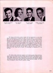Page 11, 1940 Edition, Alexander Hamilton High School - Castilians Yearbook (Los Angeles, CA) online yearbook collection