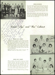 Page 14, 1957 Edition, Alexander Hamilton High School - Castilians Yearbook (Los Angeles, CA) online yearbook collection