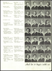 Page 17, 1957 Edition, Alexander Hamilton High School - Castilians Yearbook (Los Angeles, CA) online yearbook collection