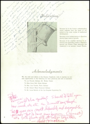 Page 8, 1957 Edition, Alexander Hamilton High School - Castilians Yearbook (Los Angeles, CA) online yearbook collection